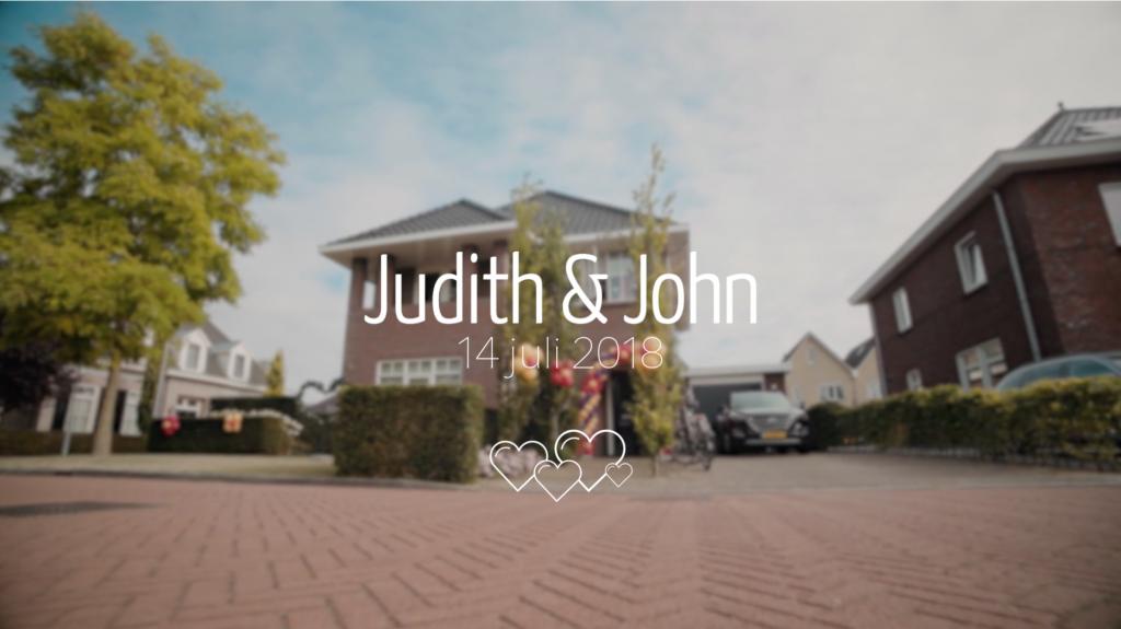 Judith & John 14-07-18