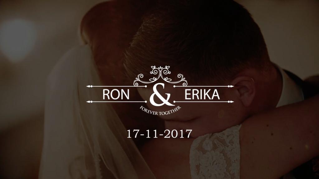 Ron & Erika 17-11-2017