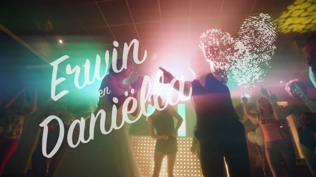 Erwin & Daniella 19-05-2017