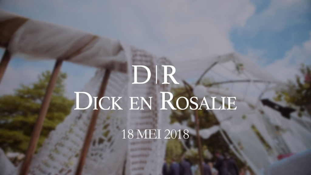 Dick & Rosalie 18-05-18